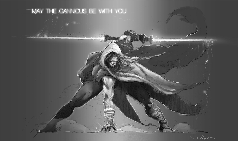 Gannicus_Jedi