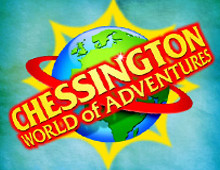 Terror Tomb – Chessington World of Adventure/Merlin Entertainment Group