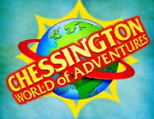 Terror Tomb – Chessington World of Adventure/Merlin Entertainment Group